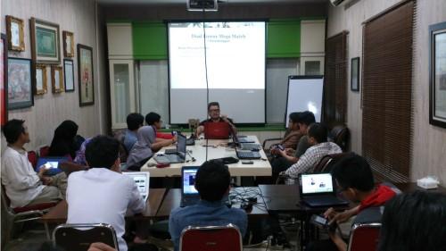 Kursus Membuat Website di Bekasi Barat