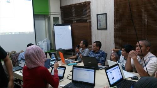 Kursus Membuat Website di Kota Bogor Jabar