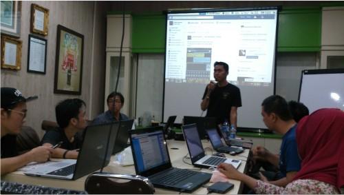 Kursus Internet Marketing Jakarta SB1M Murah