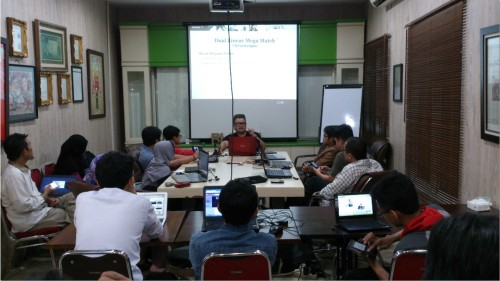 Kursus Bisnis Online untuk Karyawan di Duren Sawit