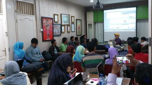 Belajar FB Ads di Jakarta