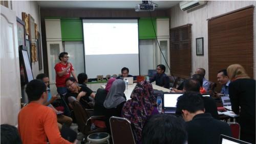 Kursus Website di Duren Sawit Jakarta Timur