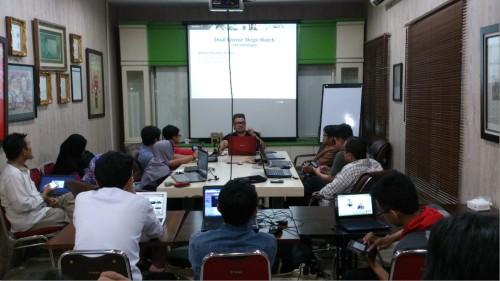 Kursus Website di Slipi Jakarta Barat
