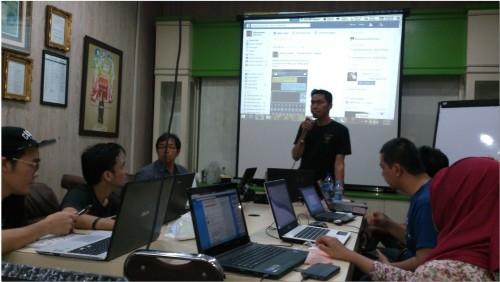 Kursus Bisnis Online untuk Karyawan di Cakung