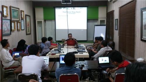 Kursus Internet Marketing Murah di Matraman Jakarta Timur