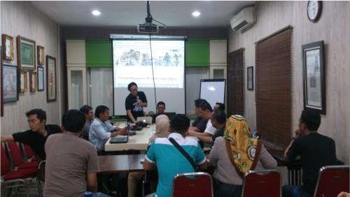 Kursus Internet Marketing Lengkap di Pancoran Jakarta Selatan