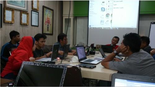 Kursus Internet Marketing Murah di Pulogadung Jakarta Timur
