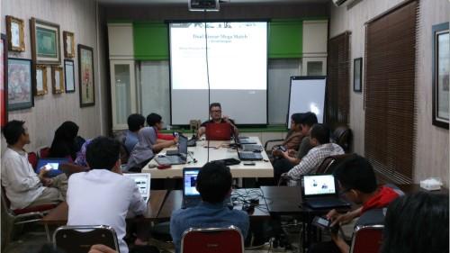 Kursus Internet Marketing WN Indonesia di Seoul Korea Selatan