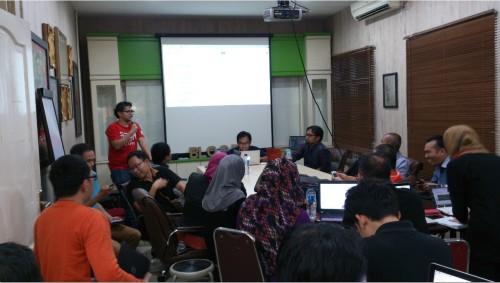 Belajar FB Ads Marketing di Bogor