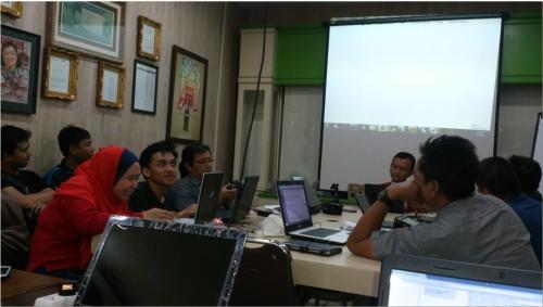 Kursus Internet Marketing Murah di Duren Sawit