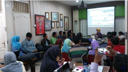 Kursus Internet Marketing Murah di Pasar Rebo Jakarta Timur