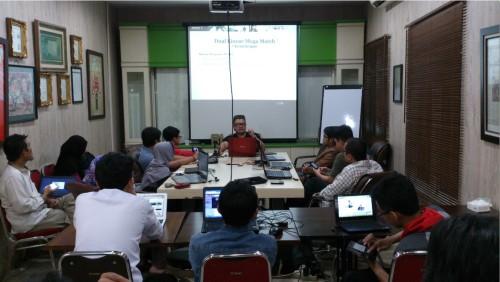 Kursus Internet Marketing Murah di Ciracas Jakarta Timur
