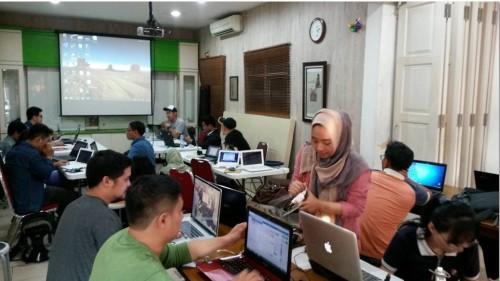 Kursus Internet Marketing WN Indonesia di Munchen Jerman