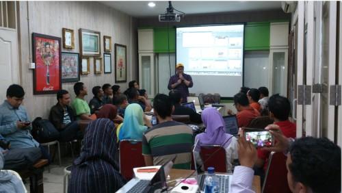 Kursus Internet Marketing WN Indonesia di Singapura