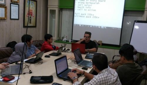 Komunitas SB1M Tebet Jakarta Selatan