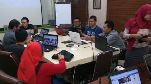 Kelas SB1M Sidoarjo Jawa Timur