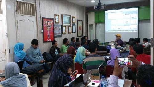 Kelas SB1M Kediri Jawa Timur