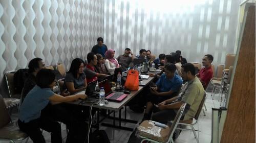 Kelas SB1M Banyuwangi Jawa Timur