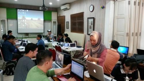 Kelas SB1M Tangerang Banten