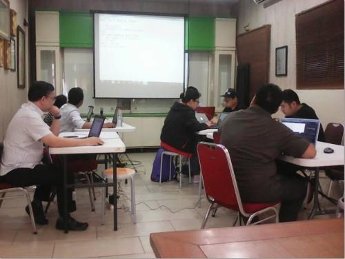 Kelas SB1M Bekasi Jawa Barat