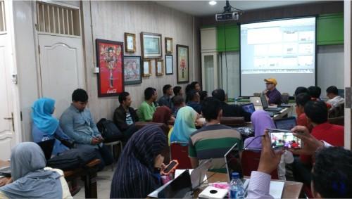 Kelas SB1M Kelapa Gading Jakarta Utara Jakut