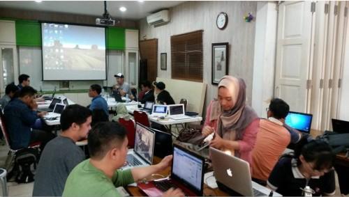 Kelas SB1M Pluit Jakarta Utara