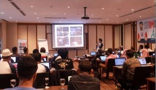 Pembicara Internet Marketing di Kediri Hub 0813 8154 6943