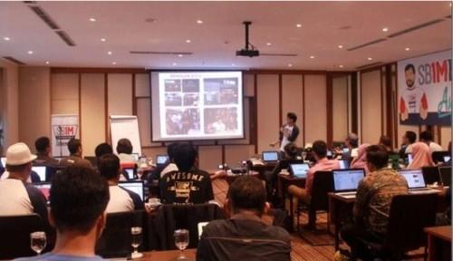 Pembicara Internet Marketing di Sawah Besar Jakarta Pusat