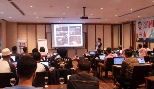 Pembicara Internet Marketing di Grogol Petamburan Jakarta Barat