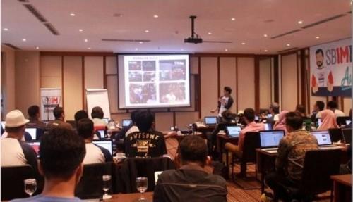 Pembicara Internet Marketing di Slipi Kemanggisan Jakbar