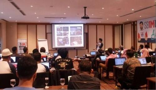 Pembicara Internet Marketing di Sudirman Thamrin Jakarta