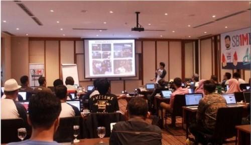 Pembicara Internet Marketing di Jambi