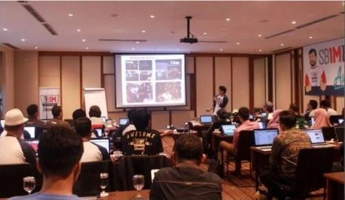 Pembicara Internet Marketing di Bangka Belitung