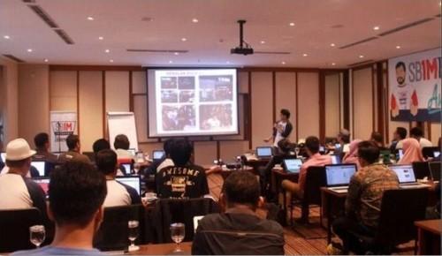 Pembicara Internet Marketing di Setiabudi Jakarta Selatan