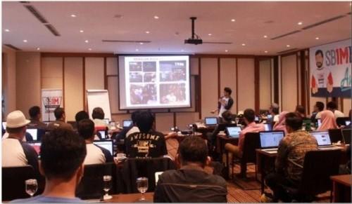 Pembicara Internet Marketing di Kupang NTT