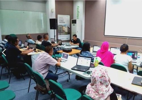 Kelas SB1M Duren Sawit Jakarta Timur