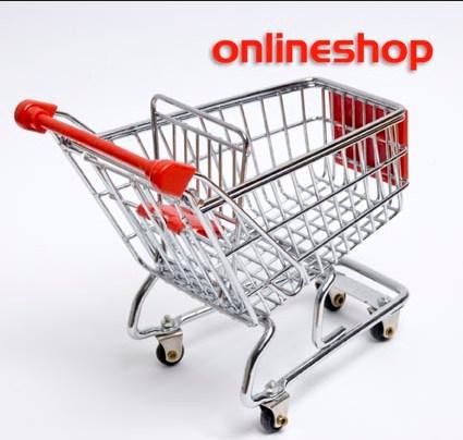 Pakar Toko Online Indonesia Andreas Agung