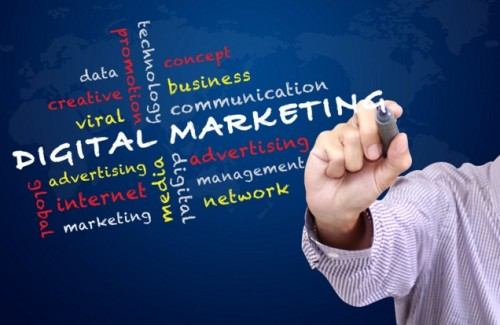 Pakar Digital Marketing Indonesia Andreas Agung