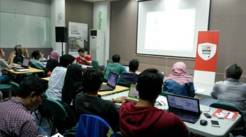 Seminar Digital Marketing di Jakarta