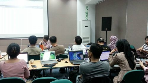 Seminar Digital Marketing di Bekasi
