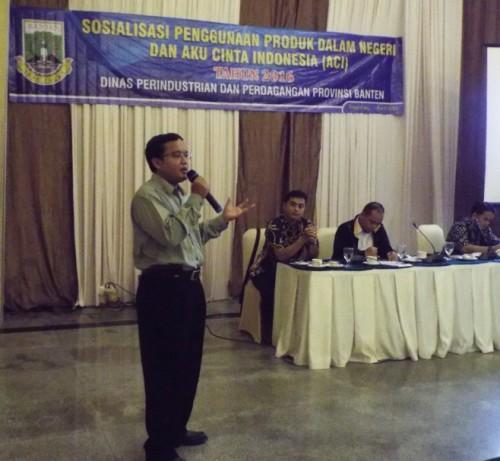 Konsultan Internet Marketing Indonesia Andreas Agung