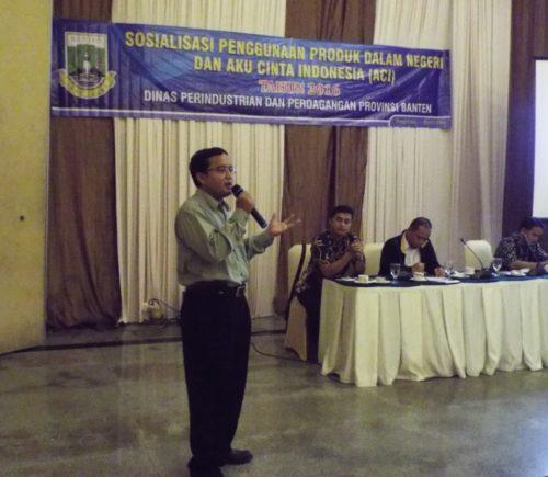 Pembicara Seminar Bisnis Online Terbaik Indonesia