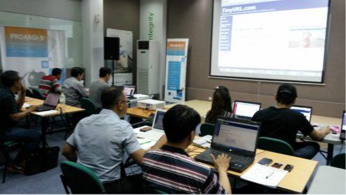 Belajar Bisnis Online SB1M Terpercaya Di Pancoran