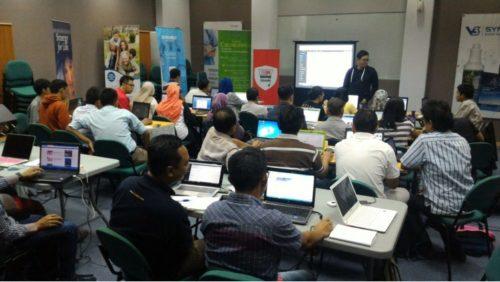 Belajar Bisnis Online SB1M Terpercaya Di Kelapa Gading