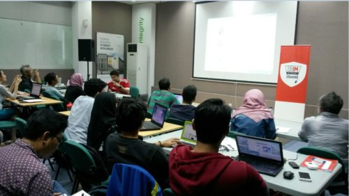 Belajar Bisnis Online SB1M Terpercaya Di Mampang Prapatan