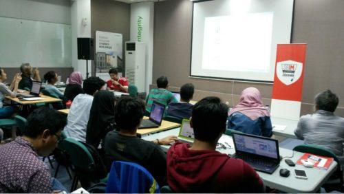 Belajar bisnis online SB1M terpercaya di koja