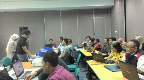 Belajar Bisnis Online SB1M Terpercaya Di Ancol Dufan