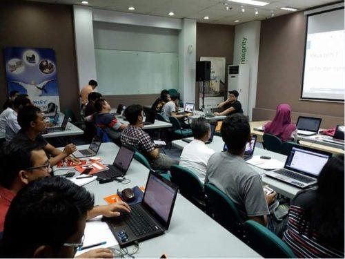 belajar bisnis online SB1M terpercaya di tebet