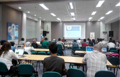Belajar Bisnis Online SB1M Terpercaya Di Gambir