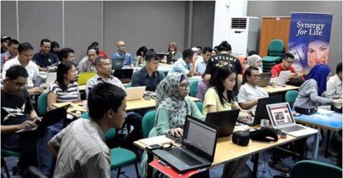 Belajar Bisnis Online SB1M Terpercaya di Cengkareng